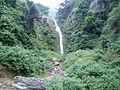 Falls in Trikhandi.JPG
