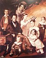 Familie von W C Benecke.JPG