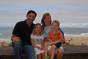 family trip to Oregon