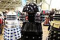 Fan Expo Canada 2014 - Daleks (14938053880).jpg