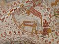 Fanefjord Jesus birth.JPG