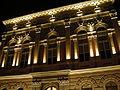 Fasada budynku Mieskiej Kasy Oszczędności.JPG