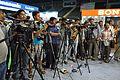 Fashion Shooters - Photoquip India Stall - Photo Video Expo - Image Craft - Netaji Indoor Stadium - Kolkata 2014-08-25 7516.JPG