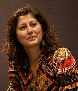 Fatma Koşer Kaya - Image: Fatma Koser Kaya (2009) cropped