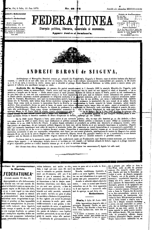 File Federațiunea 1873 06 21 Nr 48 Pdf Wikimedia Commons