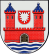 Coat of arms of Femern