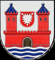 Fehmarn Stadt-Wappen