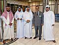 Felix Air Inauguration Bahrain International Airport (6951897919).jpg