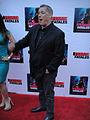 Femme Fatales Red Carpet - Bob Layton (7188794231).jpg