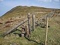 Fence Corner, Blake Fell - geograph.org.uk - 1272268.jpg
