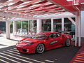 Ferrari shop in Maranello 0002.JPG