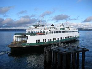 Vashon Island Ferry Schedule Seattle