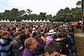 Festival du bout du Monde 2011 - Spectateurs au concert de Yael Naim le 6 août- 002.jpg
