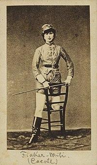 Fiaker-Milli, ca. 1870.jpg