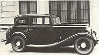 Fiat 522 thumbnail