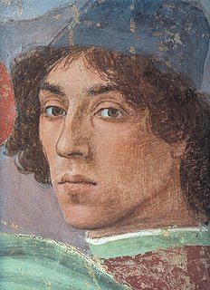 Filippino Lippi Italian painter (1457-1504)