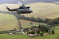 Final Flight of RAF Puma HC1 Helicopters MOD 45154821.jpg