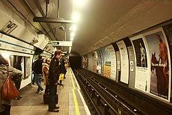 Finsbury Park (stanice metra v Londýně)