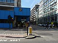 Finsbury Pavement junction with Finsbury Square (south side) and Chiswell Street view south 01.jpg