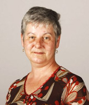 Minister for Childcare and Early Years - Image: Fiona Mc Leod MSP20110507