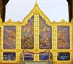 Fireguard Screen of the Royal crematorium of Bhumibol Adulyadej (2).jpg