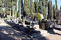 Firenze, cimitero degli allori 02.JPG
