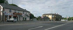 Firhouse - Firhouse Village