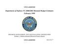 Fiscal Year 2000 DARPA budget.pdf