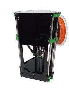 3D Printer Project – RepRap