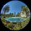 Fisheye lenses-HDR Technique-Eram Garden-Shiraz-iran ایران- شیراز- باغ ارم 02 (cropped).jpg