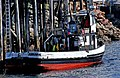 Fishing boat. Ketchikan. Alaska. (10568933184).jpg