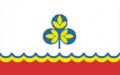 Flag of Alikovsky rayon (2007).png