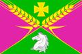 Flag of Baturinskoe (Krasnodar krai) (2013).png