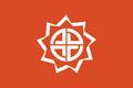Flag of Fukushima, Fukushima.png