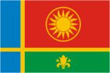 Flag of Ilinskoe (Moscow oblast).png