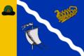 Flag of Kasimovsky rayon (Ryazan oblast).png