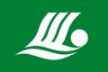 Flag of Oigawa Shizuoka.png