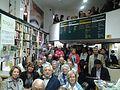 Flickr - Convergència Democràtica de Catalunya - Jordi Pujol i Josep Rull presentació llibre Terrassa.jpg