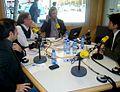 Flickr - Convergència Democràtica de Catalunya - Oriol Pujol a l'Oracle de Catalunya Ràdio amb tertulians.jpg