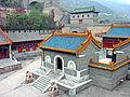 Flickr - archer10 (Dennis) - China-6455 - Zhen Wu Temple.jpg