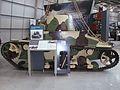 Flickr - davehighbury - Bovington Tank Museum 039.jpg