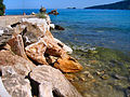 Flickr - ronsaunders47 - Thassos . Golden Beach..jpg