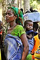 Flickr - usaid.africa - Woman waits at water station provided by USAID.jpg