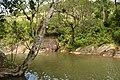 Fluss auf einem Ausflug in Garopaba 7 (22090020486).jpg