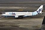 Flybe, G-FBJI, Embraer ERJ-175STD (28358359019).jpg