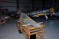 Focke-Wulfe Fw-190F-8 canopy LRear Stallion51 19Jan2012 (14980782501).jpg