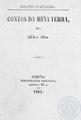 Folletín do Avisador. Contos da miña terra, por R. C. Coruña Tipografía Galaica, Acevedo 21 A. 1864.pdf