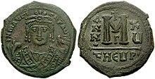 Byzantine Empire - Wikipedia