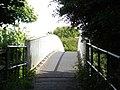 Footbridge over the A14 - geograph.org.uk - 1312381.jpg