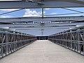 Footbridge to Suncorp Stadium over Milton Road, Brisbane.jpg